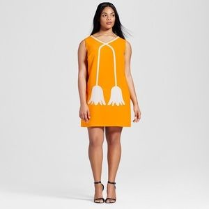 Victoria Beckham for Target Tulip Shift Dress